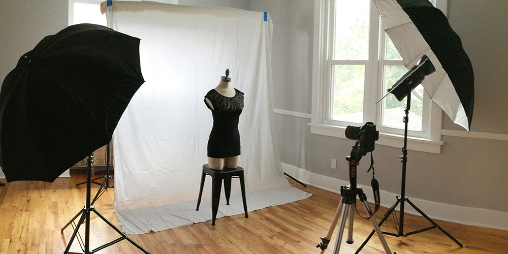 3 Lighting Setups For Apparel Photography That Will Make